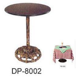 供应餐厅咖啡厅用桌子(脚架、底盘)