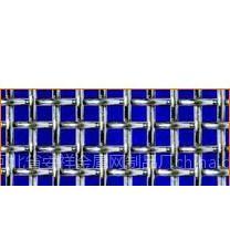 供应铁丝压花网