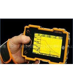 供应usm go 便携式超声波探伤仪-GE检测科技