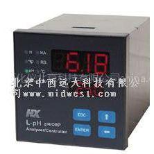 供应控制变送器 型号:CN61M/L-pH/ORP 库号:M332104