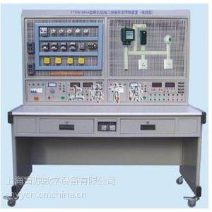 供应网孔型中级维修电工实训考核装置
