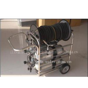 供应威尔CGKH卧式4瓶长管呼吸器