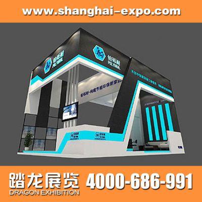 制作高标准展台 找优秀的北京展台搭建公司