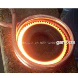 齿轮/凸轮轴/传动轴/转向轴/花键轴淬火设备