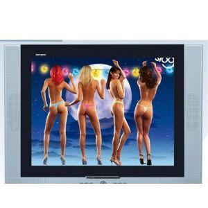 供应三包保证20寸ST-62A系列电视机外壳套件
