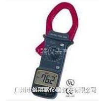 供应AC+DC钳表+2000兆欧 CIE-2600