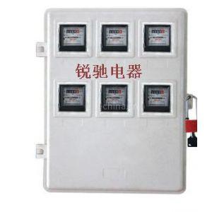 供应山东SMC玻璃钢电表箱