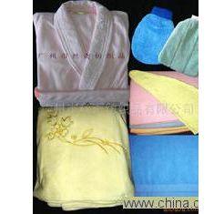 专业生产超细纤维家用纺织品