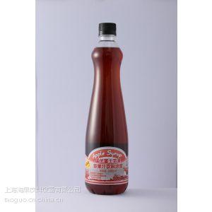 供应9倍-德馨浓缩苹果汁/德馨珍选天然果汁/100%浓缩果汁/厂家直销