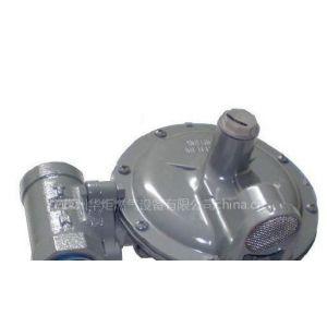供应广州煤气管道安装amco 1803B2 1813B2 天然气减压阀