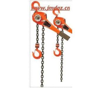 优质商家提供青岛环链手扳葫芦青岛钢丝绳手扳葫芦