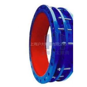 供应供应SQX-A型套管式铸铁伸缩器上海沪太