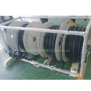 供应细龙XL/DJP780M5 通信车电动线缆盘 电动电缆盘