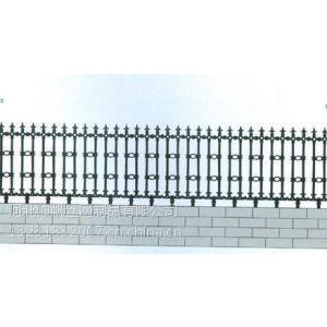 供应供应热镀锌铁艺护栏 防腐耐用 种类齐全 美观精致