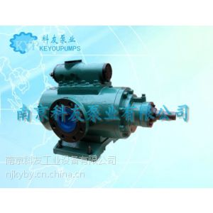 供应QSNH210-54三螺杆泵QSNF210-54电厂螺杆泵