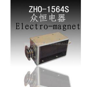 供应打卡钟考勤机用电磁铁螺线管电磁阀