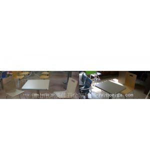 供应不锈钢餐桌,优质餐桌, 连锁餐厅高档餐桌,防火板木餐桌,广州餐桌,中山餐桌, 东莞餐桌