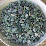 金宏合力厂家供应天然玉石青彩石 机制卵石 磨圆卵石 胶粘石专用