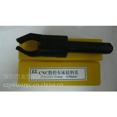 广东深圳厂家生产数控车床36机 46机自动拉料器 规格有16X16 20X20 25X25