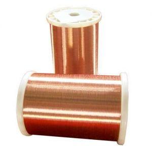 供应180级直焊性聚氨酯漆包铜圆线