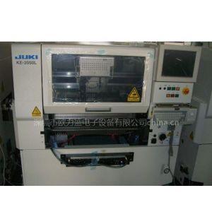 供应JUKI2050 进口贴片机 高速 高效,欧力盛科技