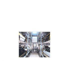 供应平面移动式立体停车库