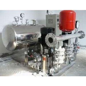供应HBWF型无负压供水设备