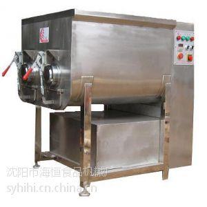 供应供应全自动真空拌馅机300/500/750型,肉制品加工设备,优质自动拌馅机