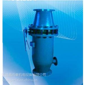 供应江苏无锡 螺旋除污器 螺旋除渣器 除渣器 除污器 污水处理器