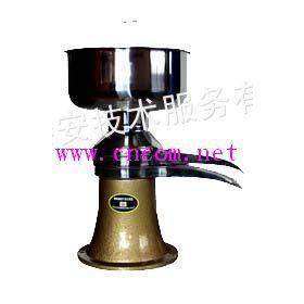 供应牛奶分离机 50L/h 电动 自产(全不锈钢) 型号:M317136库号:M317136