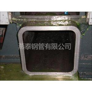 供应钢结构用矩形管厂家,大口径矩形管生产供应商