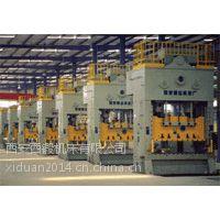 J36系列闭式双点机械压力机销售