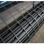 矿山矿道支护防护矿用钢塑复合假顶网