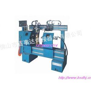 供应卧式环缝焊接机