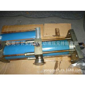 供应现货国产优质增压缸   63-100-20