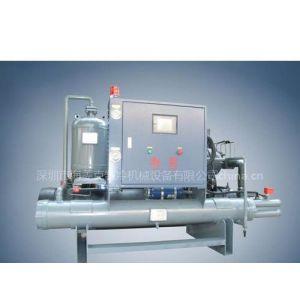 供应厂家直销螺杆式冷水机组价格