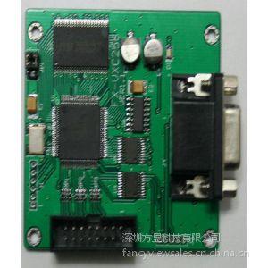 供应智能VGA显示驱动板 FX-V1024768C256