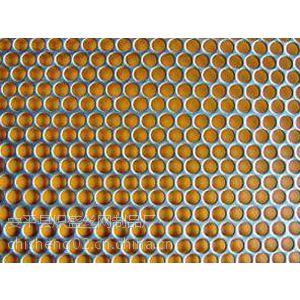 供应镀锌板冲孔网