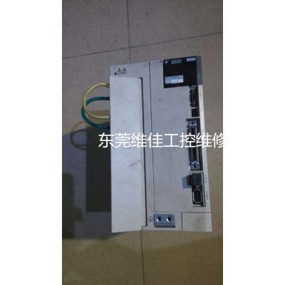 广州CNC雕铣机伺服控制器维修