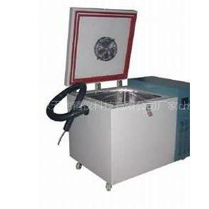供应超低温金属处理箱-90度-120度