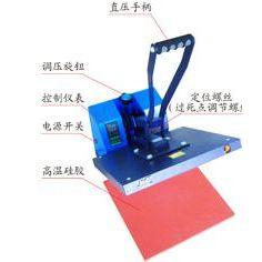 供应烫画机/烫钻机/压印机/压钻机/热转印机