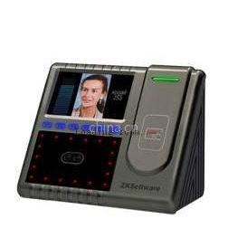 供应中控科技面部考勤机|iface301