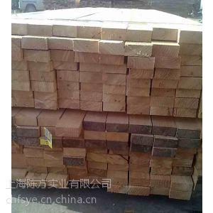 供应花旗松板材 木材加工厂就选上海陈方