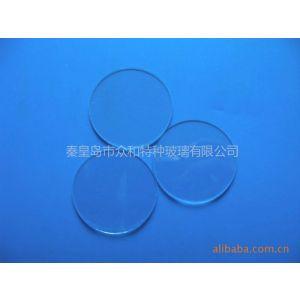 供应圆形射灯玻璃钢化灯片