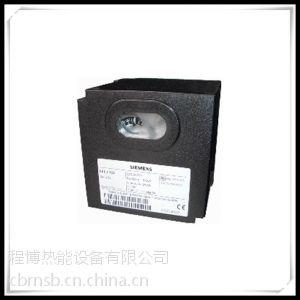 供应广州燃烧器配件—西门子控制器