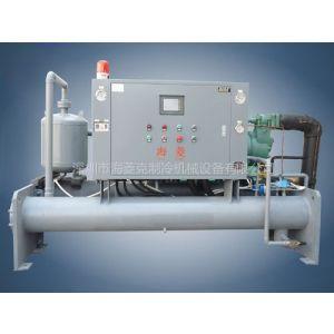 供应中央空调制冷机组★冷水机组