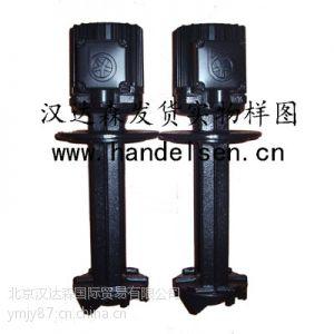 供应德国布曼BRINKMANN气动隔膜泵-北京汉达森