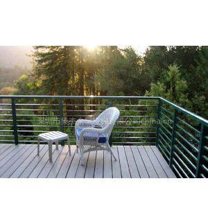供应深圳水岸景观栏杆(花园金属)