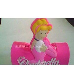 供应PVC滴塑工艺礼品手机座垫
