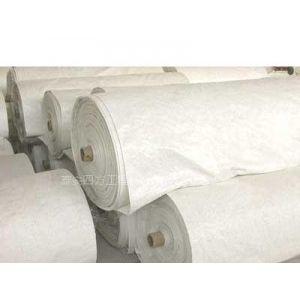 供应无纺短纤土工布的铺设方法,无纺土工布指标
